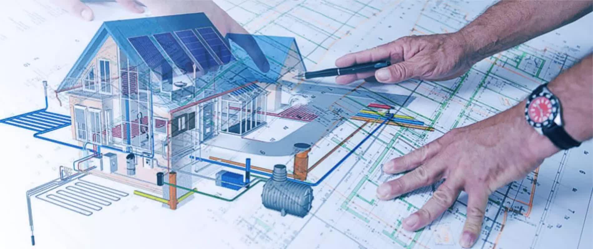 проектирования систем отопления