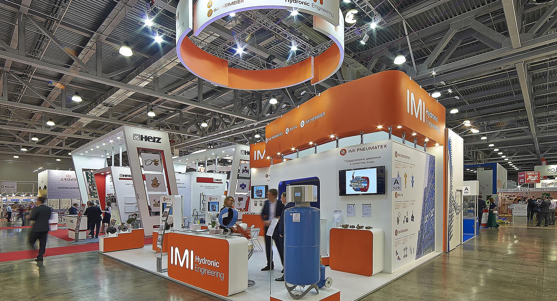 IMI Company